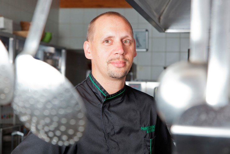 Jürgen Blumenthal - private cooking & catering in Kärnten